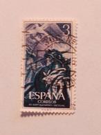 ESPAGNE  1956  Lot # 59 - 1931-Aujourd'hui: II. République - ....Juan Carlos I