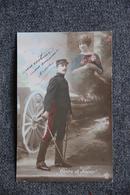 Guerre 1914 -18: Gloire Et Amour - Patrióticos