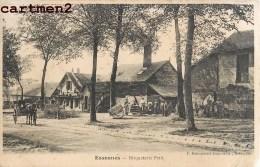 ESSONNES BRIQUETERIE PETIT USINE 91 ESSONNE - Essonnes