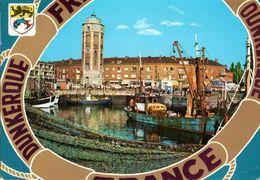Dunkerque Le Port CPM Ou CPSM - Dunkerque