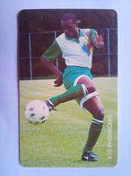 Linda Buthelezi - South Africa