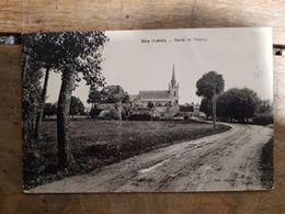 45 - CPA DRY (Loiret) -  Route De Meung - Autres Communes