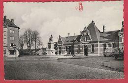 Vilvoorde - Station ... Oude Autocar ( Verso Zien ) - Vilvoorde