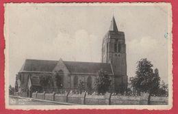 Merkem - Kerk ( Verso Zien ) - Houthulst