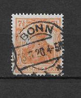 LOTE 1620  /// ALEMANIA IMPERIO YVERT Nº: 98  CON FECHADOR DE BONN - Alemania