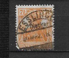 LOTE 1620  /// ALEMANIA IMPERIO YVERT Nº: 98  CON FECHADOR DE ESSLINGE - Alemania