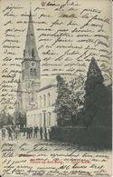 Heyst-op-den-Berg. -   Goor-Kerk.   1903  Naar Wavre - Heist-op-den-Berg