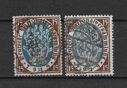 LOTE 1620  /// ALEMANIA IMPERIO YVERT Nº: 107 - Alemania