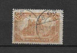 LOTE 1620  /// ALEMANIA IMPERIO YVERT Nº: 114 - Alemania