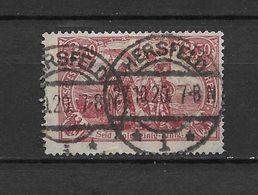 LOTE 1620  /// ALEMANIA IMPERIO YVERT Nº: 115 CON FECHADOR DE HERSFELD - Alemania