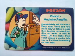 Poison - Zuid-Afrika
