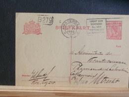 74/561  BRIEFKAART NED.  1920 - Postal Stationery