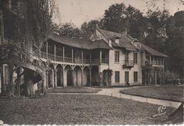 VERSAILLES LE HAMEAU DE MARIE ANTOINETTE LA MAISON DE LA REINE - Versailles (Château)