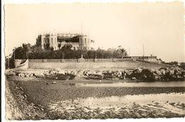 Cpsm Pf - DJIBOUTI -  Palais Du Gouverneur Façade Nord  29 - Dschibuti