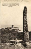 MENHIR(FORT LALATTE) - Dolmen & Menhirs