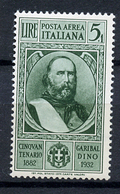 1932 -  Italia - REGNO - Unif. . N.  A39 - NH -  (B0111082015a - 7..) - 1900-44 Vittorio Emanuele III