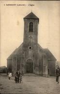 44 - GUENOUVRY - église - France