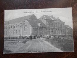 Heide-Calmpthout    Schoolvilla  Diesterweg - Kalmthout