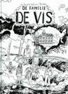 De Familie De Vis - Livres, BD, Revues