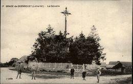 44 - GUENROUET - Calvaire - Guenrouet