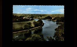 44 - GUENROUET - Pont Provisoire - Guenrouet