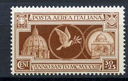 1933 -  Italia - REGNO  - Unif. . N.  A54 - NH -  (B0111082015a - 7..) - Nuovi