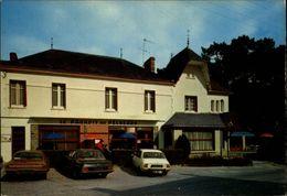 44 - GUENROUET - Hotel Restaurant - Le Gougou - Guenrouet