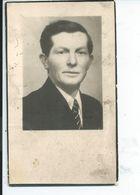 B.P.  FOTO   WETTEREN DE CORTE GUSTAAF 1904 - 1967 ST.AMANDSBERG - Religion &  Esoterik
