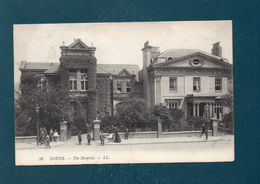 DOVER - The Hospital - Dover