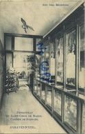 Schilde 's Gravenwezel. Pensionnat Du Saint Coeur De Marie.  Cabinet De Sciences     (  1910 Met Zegel ) - Schilde