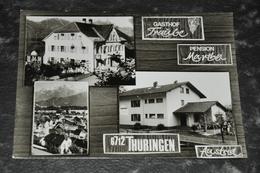 477   Thüringen   Gasthof Traube  Pension Martha - Austria