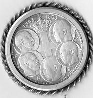 Griekenland ? - Herdenkingsmunt 1863 / 1963 ? - Grèce