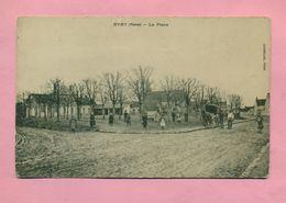 89 - YONNE -  EVRY Prés SENS - LA PLACE - Other Municipalities
