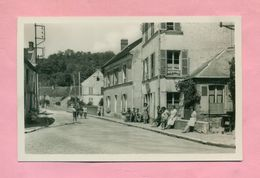 02 - AISNE - EPAUX BEZU Prés CHÂTEAU THIERRY - RUE DU PONT - France