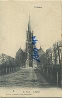 Schoten : De Kerk   (  HOELEN  Capellen  172  ) - Schoten