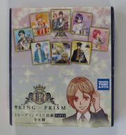 King Of Prism : Trading Mini Shikishi Part 2 ( Takara Tomy ) - Trading Cards