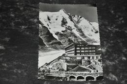 479   Kaiser Franz Josef Haus   1958 - Heiligenblut