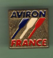 AVIRON *** FRANCE *** A015 - Aviron