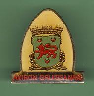 AVIRON *** GRUISSANAIS *** A015 - Rowing