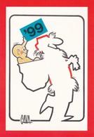 PROMOCARD N°  1094  CAVANDOLI - Pubblicitari