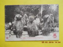 Laos ,danse Des Ancêtres ,édition La Pagode - Laos
