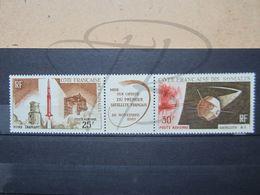 VEND BEAUX TIMBRES DE POSTE AERIENNE DE LA COTE FRANCAISE DES SOMALIS N° 46A , X !!! - Unused Stamps