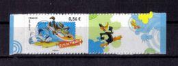 N* 271 NEUF**(Autoadhésif,timbre Provenant Du Feuillet F271) - France