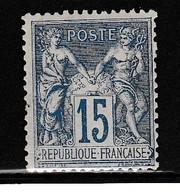 N°101**  Neuf Sans Charnière - 1898-1900 Sage (Type III)