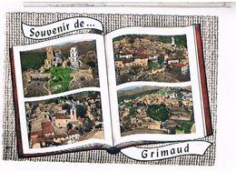 CPM  GRIMAUD 1970  CB1001 - France