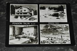 493   Pension Talin   Kössen - Österreich
