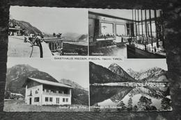 496   Fischl Bei Jenbach   Gasthaus Rieder  1965 - Jenbach