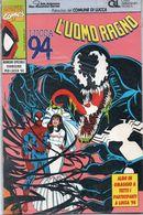 L'Uomo Ragno Speciale Lucca 1994 (Marvel Italia) - L'uomo Ragno