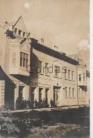 Romania - Bistrita Nasaud - Judaica - Magazin Avram Paolleto - Roumanie