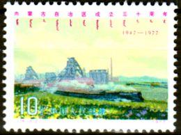 Cina-A-0198 - Valori Del 1977 (++) MNH - Senza Difetti Occulti. - Nuovi